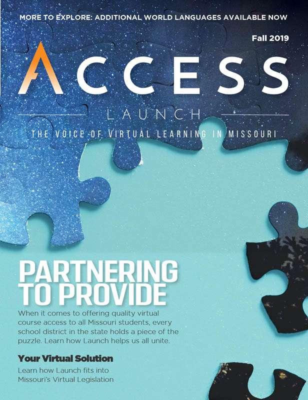 Access Launch #05